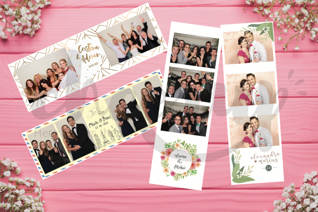Colaj-poze-strips-cabina-foto-cheerup-photo-booth