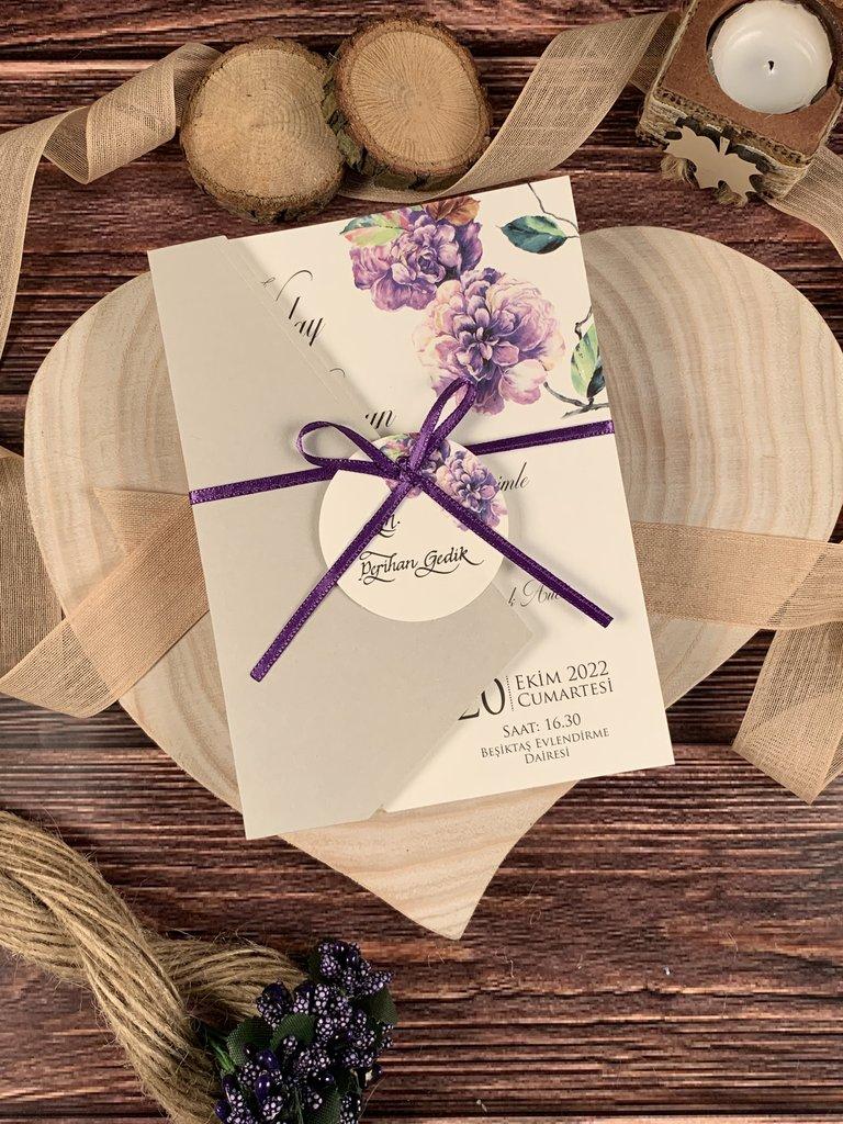 invitatii-de-nunta-florale