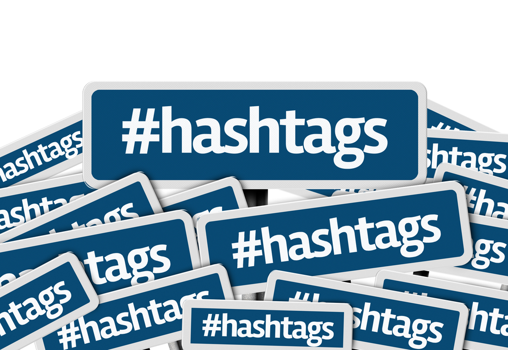 canale de comunicare si hashtags