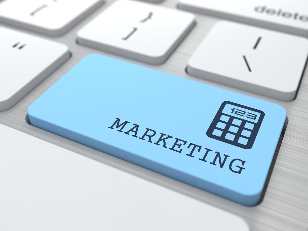 bugetul pentru o actiune de marketing