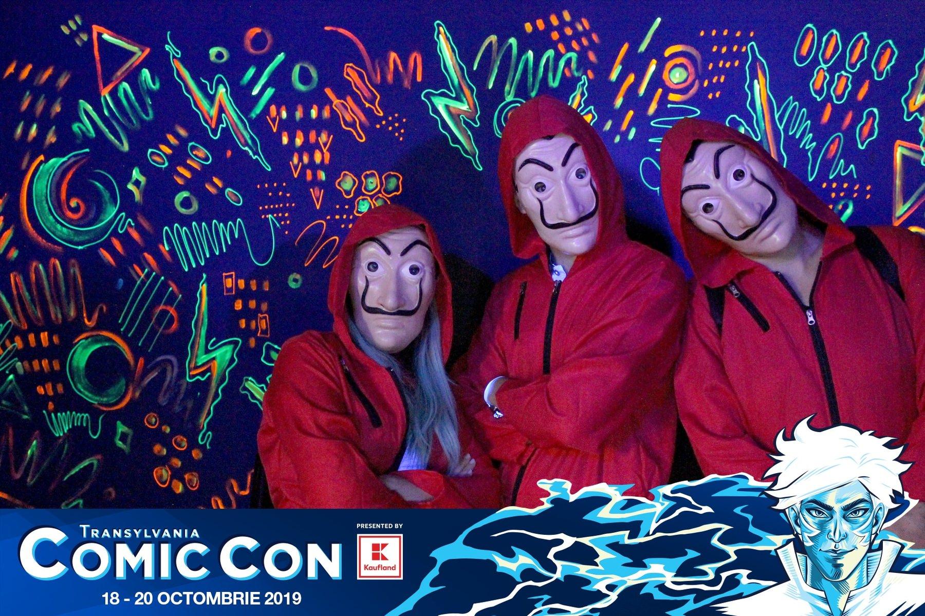 Activare-de-brand-Transylvania-Comic-Con-2019